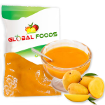 Global Foods Introduces Mango Pulp