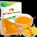 Global Foods Introduces Mango Pulp
